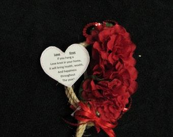 Flora Love Knots