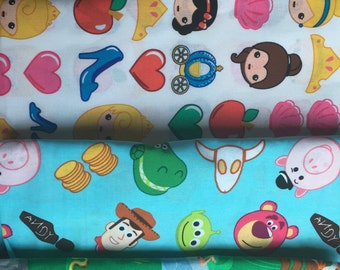 New fabric options!!!