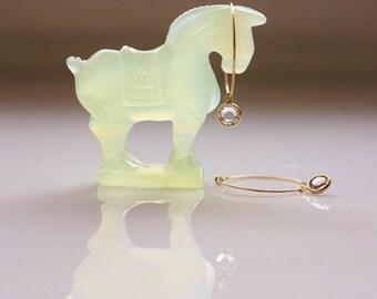 crystal earrings, crystal earrings, gold and crystal earrings, hoop earrings, gold hoop earrings