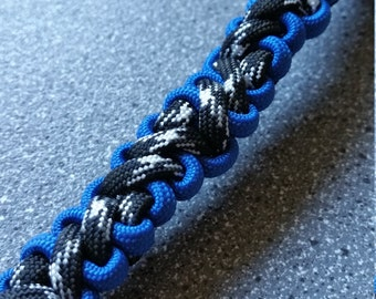 Navajo Pattern Paracord Bracelet
