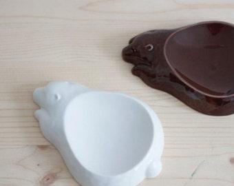 Ceramic Tidy - Bear
