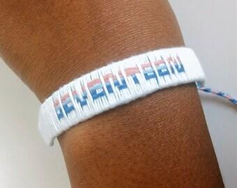 Adjustable Seventeen Kpop Bracelet - Bias, Band, Fan Names, and more...