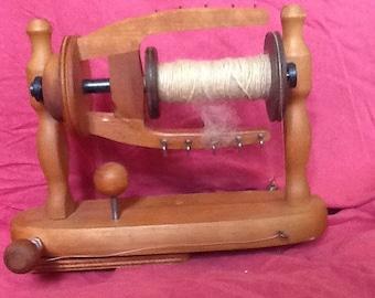 Ashford spinning wheel flyer unit