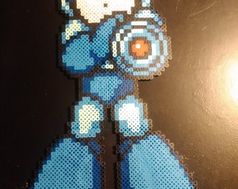Large Mega Man