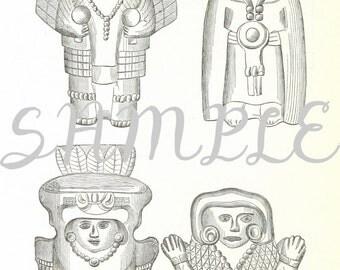 Capeche Idols