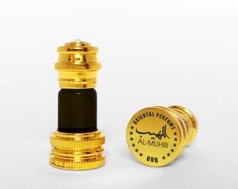 Oud - Pure agarwood oil oriental perfume