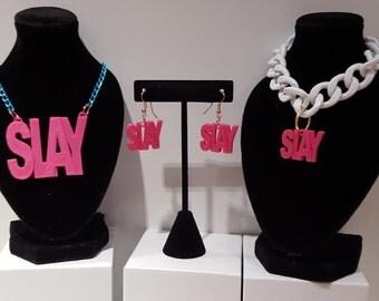 Inital Bracelet 3D Printed