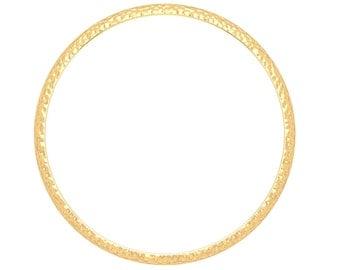 AvantikaJewellers 18k Gold Handmade Bangles