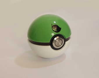 Starter Grass Ball Metal Sphere