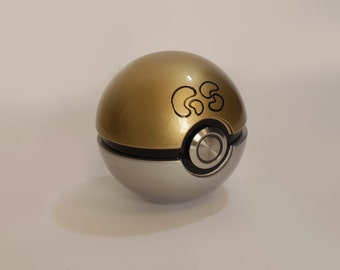 GS Ball Metal Sphere