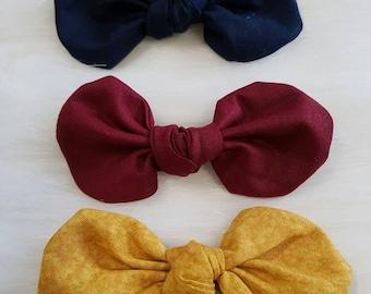 Aria Bows - Sefora Collection