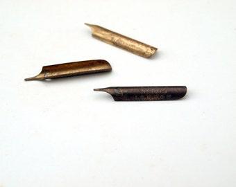 Calligraphy Pen Nibs {1090}