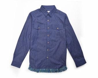 oqLiq - Urban Knight - Armor 002 blouse