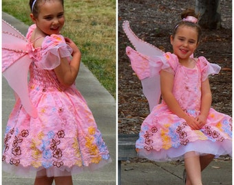 Fairy Dress Size 1
