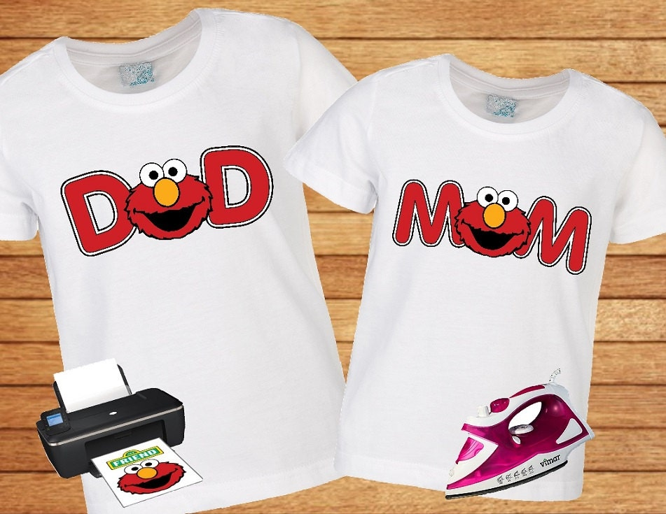 Sesame Street Bathroom Set Sesame Street Shirt Etsy