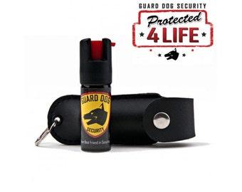 Guard Dog 1/2 Ounce Pepper Spray