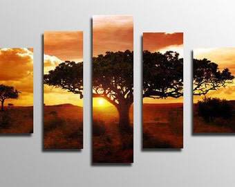 Tree -  WALL DECOR