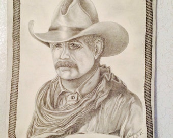 Portraits or art drawn by your request