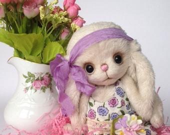 Bunny teddy  Anfisa