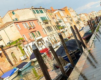 Venice Photography,Instant Download,Italy Photography,Printable Photo