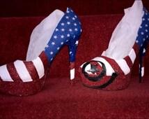 captain america first avenger shoe