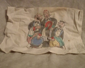 Vintage Bar Towel