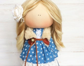 Style doll