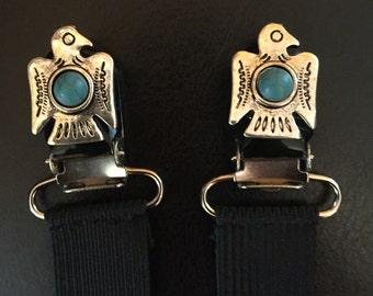 Phoenix boot straps.