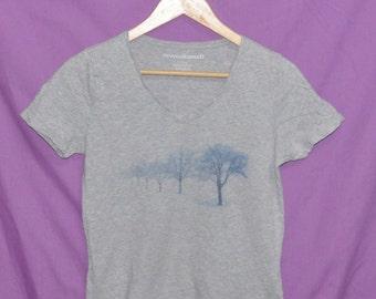 Vintage Norma Kamali Designer  Medium Size Womens T-Shirt