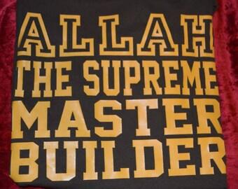 Allah Shirt