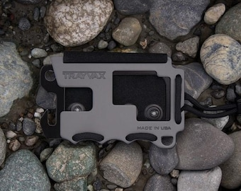 Trayvax Original - Charcoal Grey