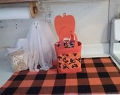 Halloween Trick-Or-Treat Tote Bag - Available in 3 Sizes