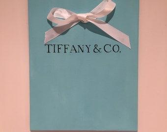 Tiffany and Co. Decorative Art