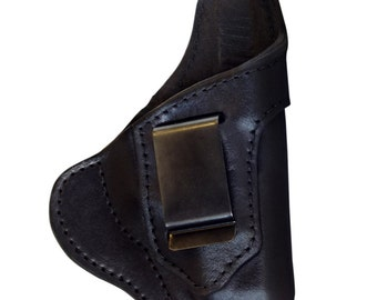Smith and Wesson MP Shield holster Inside Waistband Carry