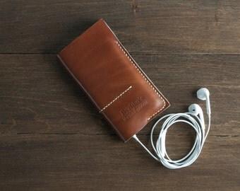 Phone Case, Leather Phone Case