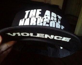 Violence SnapBack