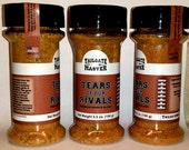 Tears of our Rivals (3 Pack) – Premium Sports Blends – BBQ Spices Tailgate Master