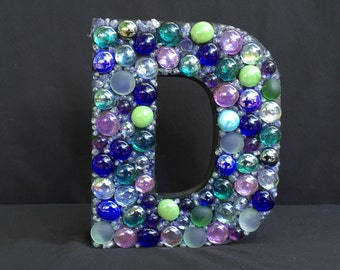 Decorative Letters, freestanding letters