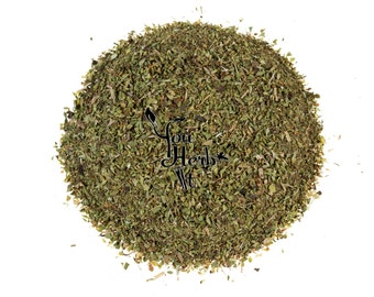 Greek Oregano Loose Leaf - Buy Any 2x50g Get 1x50g Free!