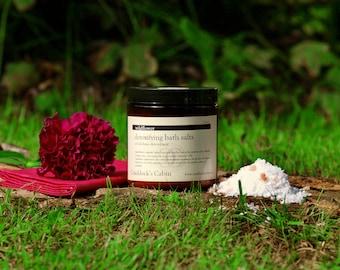 Wildflower Detoxifying Bath Salts