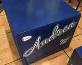 Custom Made Cheer Box