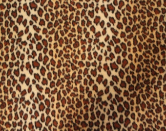 Giraffe Fleece