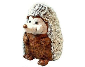 Pretty Perfect Hedgehog Door Stop