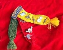 Webelos Boy Scout Uniform Badge  Patch Pin & Ribbons   Boy Scout Memorabilia