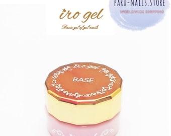 15% OFF Laove nail gel Base Coat made in japan