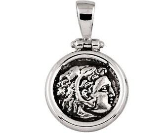 Hercules Pendant