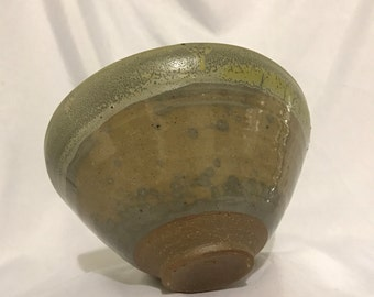 Medium Wide Mouth Bowl