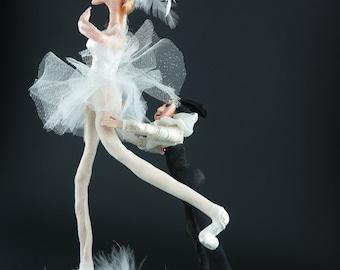 Art dolls Anastasia/Ballet
