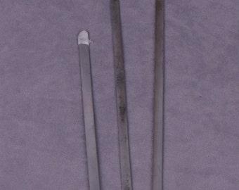 "Steel 1/4"" Boning - 14"" Length - 4 pieces (WL14-14-4)"