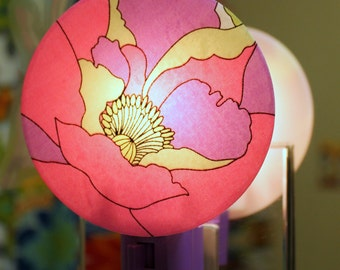 Liberty of London Flowers Nightlight